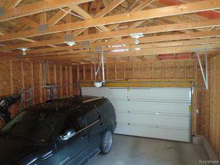 Photo 20: 60 Dennis Lindsay Road in Winnipeg: Bridgewood Estates Residential for sale (3J)  : MLS®# 1725850