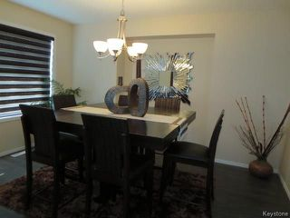 Photo 10: 60 Dennis Lindsay Road in Winnipeg: Bridgewood Estates Residential for sale (3J)  : MLS®# 1725850