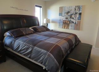 Photo 12: 60 Dennis Lindsay Road in Winnipeg: Bridgewood Estates Residential for sale (3J)  : MLS®# 1725850