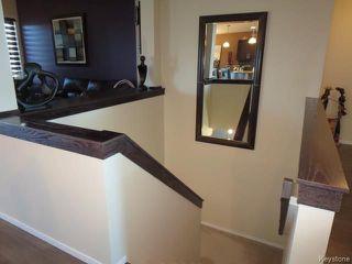 Photo 11: 60 Dennis Lindsay Road in Winnipeg: Bridgewood Estates Residential for sale (3J)  : MLS®# 1725850