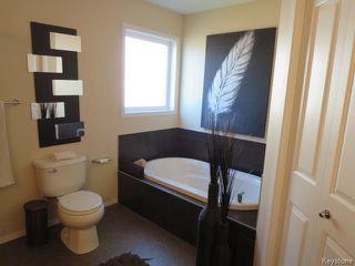 Photo 14: 60 Dennis Lindsay Road in Winnipeg: Bridgewood Estates Residential for sale (3J)  : MLS®# 1725850