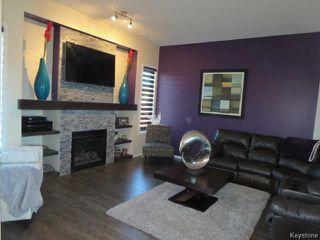 Photo 5: 60 Dennis Lindsay Road in Winnipeg: Bridgewood Estates Residential for sale (3J)  : MLS®# 1725850