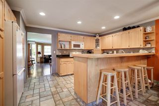 Photo 4: 61 19060 FORD ROAD in Pitt Meadows: Central Meadows Townhouse for sale : MLS®# R2210009