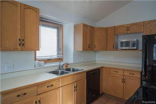 Photo 7: 172 George Marshall Way in Winnipeg: Canterbury Park Residential for sale (3M)  : MLS®# 1719131