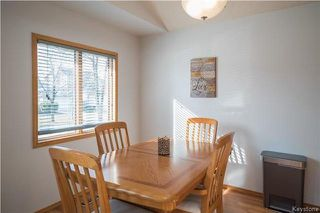 Photo 6: 172 George Marshall Way in Winnipeg: Canterbury Park Residential for sale (3M)  : MLS®# 1719131
