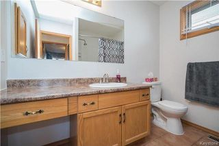 Photo 11: 172 George Marshall Way in Winnipeg: Canterbury Park Residential for sale (3M)  : MLS®# 1719131