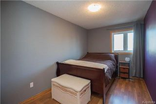 Photo 10: 172 George Marshall Way in Winnipeg: Canterbury Park Residential for sale (3M)  : MLS®# 1719131