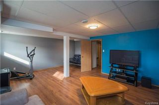 Photo 12: 172 George Marshall Way in Winnipeg: Canterbury Park Residential for sale (3M)  : MLS®# 1719131