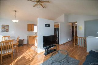 Photo 4: 172 George Marshall Way in Winnipeg: Canterbury Park Residential for sale (3M)  : MLS®# 1719131