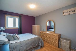 Photo 9: 172 George Marshall Way in Winnipeg: Canterbury Park Residential for sale (3M)  : MLS®# 1719131