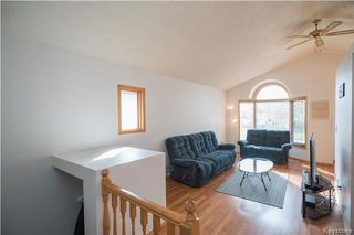 Photo 2: 172 George Marshall Way in Winnipeg: Canterbury Park Residential for sale (3M)  : MLS®# 1719131