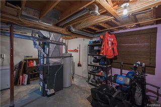 Photo 16: 172 George Marshall Way in Winnipeg: Canterbury Park Residential for sale (3M)  : MLS®# 1719131