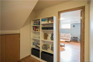 Photo 14: 172 George Marshall Way in Winnipeg: Canterbury Park Residential for sale (3M)  : MLS®# 1719131