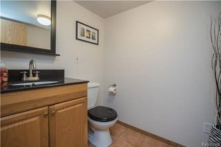 Photo 15: 172 George Marshall Way in Winnipeg: Canterbury Park Residential for sale (3M)  : MLS®# 1719131