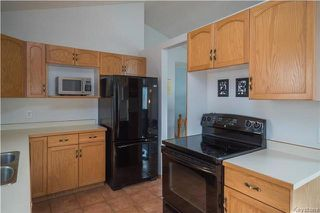 Photo 8: 172 George Marshall Way in Winnipeg: Canterbury Park Residential for sale (3M)  : MLS®# 1719131