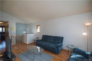 Photo 5: 172 George Marshall Way in Winnipeg: Canterbury Park Residential for sale (3M)  : MLS®# 1719131