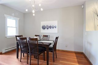 Photo 7: 2025 W 5TH AVENUE in Vancouver: Kitsilano 1/2 Duplex for sale (Vancouver West)  : MLS®# R2212905