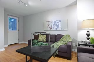 Photo 10: 2025 W 5TH AVENUE in Vancouver: Kitsilano 1/2 Duplex for sale (Vancouver West)  : MLS®# R2212905