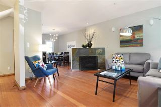 Photo 2: 2025 W 5TH AVENUE in Vancouver: Kitsilano 1/2 Duplex for sale (Vancouver West)  : MLS®# R2212905