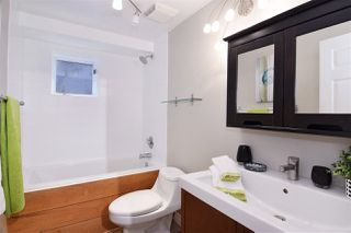 Photo 13: 2025 W 5TH AVENUE in Vancouver: Kitsilano 1/2 Duplex for sale (Vancouver West)  : MLS®# R2212905
