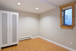 Photo 14: 2025 W 5TH AVENUE in Vancouver: Kitsilano 1/2 Duplex for sale (Vancouver West)  : MLS®# R2212905