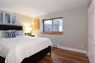 Photo 11: 2025 W 5TH AVENUE in Vancouver: Kitsilano 1/2 Duplex for sale (Vancouver West)  : MLS®# R2212905
