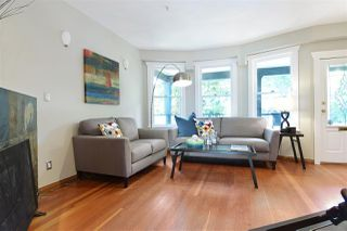 Photo 3: 2025 W 5TH AVENUE in Vancouver: Kitsilano 1/2 Duplex for sale (Vancouver West)  : MLS®# R2212905