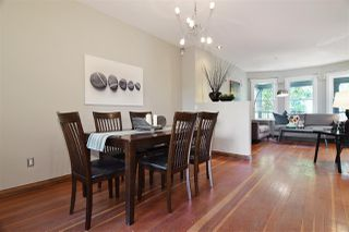 Photo 6: 2025 W 5TH AVENUE in Vancouver: Kitsilano 1/2 Duplex for sale (Vancouver West)  : MLS®# R2212905