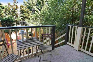 Photo 16: 2025 W 5TH AVENUE in Vancouver: Kitsilano 1/2 Duplex for sale (Vancouver West)  : MLS®# R2212905