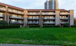 "Photo 20: 124 4373 HALIFAX Street in Burnaby: Brentwood Park Condo for sale in ""BRENT GARDENS"" (Burnaby North)  : MLS®# R2219033"