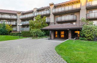 "Photo 19: 124 4373 HALIFAX Street in Burnaby: Brentwood Park Condo for sale in ""BRENT GARDENS"" (Burnaby North)  : MLS®# R2219033"