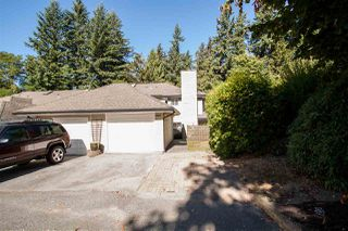 Photo 16: 2884 MT SEYMOUR PARKWAY in North Vancouver: Blueridge NV Townhouse for sale : MLS®# R2202290