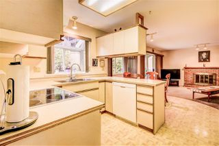 Photo 8: 4777 WOODROW Crescent in North Vancouver: Lynn Valley House for sale : MLS®# R2220950