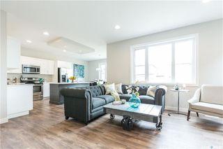 Photo 4: 130 Kloppenburg Crescent in Saskatoon: Evergreen Residential for sale : MLS®# SK714422