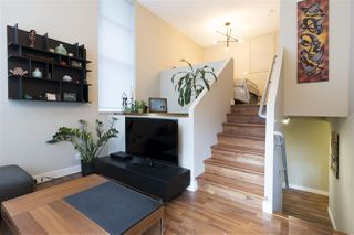 "Photo 2: 231 E 7TH Avenue in Vancouver: Mount Pleasant VE Townhouse for sale in ""THE DISTRICT"" (Vancouver East)  : MLS®# R2232329"