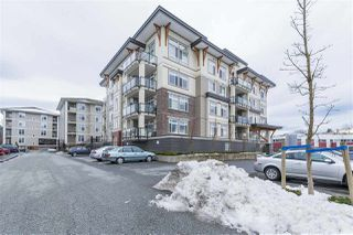 Photo 18: 106 9130 CORBOULD STREET in Chilliwack: Chilliwack W Young-Well Condo for sale : MLS®# R2232488