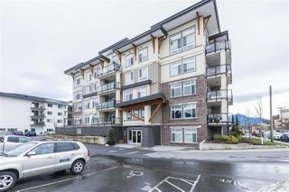 Photo 16: 106 9130 CORBOULD STREET in Chilliwack: Chilliwack W Young-Well Condo for sale : MLS®# R2232488