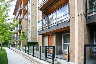 "Photo 2: 111 6033 GRAY Avenue in Vancouver: University VW Condo for sale in ""PRODIGY"" (Vancouver West)  : MLS®# R2233705"