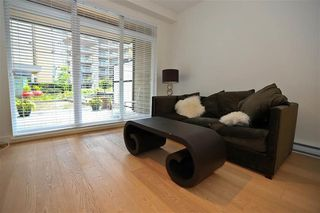 "Photo 8: 111 6033 GRAY Avenue in Vancouver: University VW Condo for sale in ""PRODIGY"" (Vancouver West)  : MLS®# R2233705"