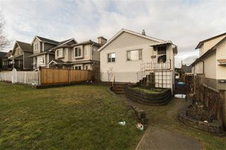 Photo 2: 4171 OXFORD Street in Burnaby: Vancouver Heights House for sale (Burnaby North)  : MLS®# R2235929