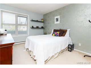 Photo 3: 206 1201 Hillside Avenue in VICTORIA: Vi Hillside Residential for sale (Victoria)  : MLS®# 369934