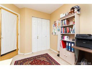Photo 15: 206 1201 Hillside Avenue in VICTORIA: Vi Hillside Residential for sale (Victoria)  : MLS®# 369934