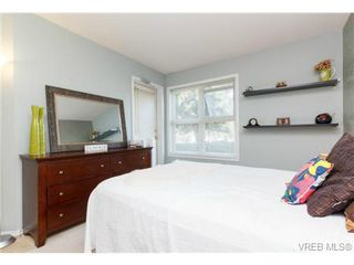 Photo 11: 206 1201 Hillside Avenue in VICTORIA: Vi Hillside Residential for sale (Victoria)  : MLS®# 369934
