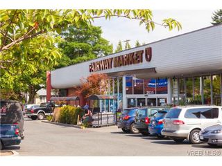 Photo 19: 206 1201 Hillside Avenue in VICTORIA: Vi Hillside Residential for sale (Victoria)  : MLS®# 369934
