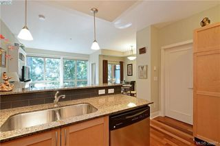Photo 10: 206 627 Brookside Rd in VICTORIA: Co Latoria Condo Apartment for sale (Colwood)  : MLS®# 781371