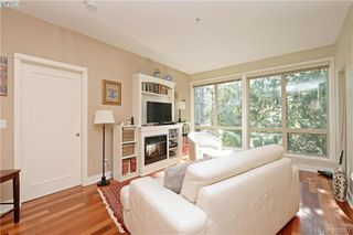 Photo 2: 206 627 Brookside Rd in VICTORIA: Co Latoria Condo Apartment for sale (Colwood)  : MLS®# 781371