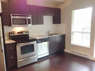 "Photo 1: 203 9655 KING GEORGE Boulevard in Surrey: Whalley Condo for sale in ""The Gruv"" (North Surrey)  : MLS®# R2251386"