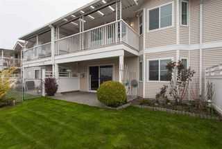 "Photo 17: 57 1973 WINFIELD Drive in Abbotsford: Abbotsford East Townhouse for sale in ""Belmont Ridge"" : MLS®# R2252224"