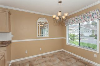 "Photo 8: 57 1973 WINFIELD Drive in Abbotsford: Abbotsford East Townhouse for sale in ""Belmont Ridge"" : MLS®# R2252224"