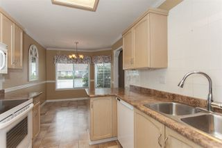 "Photo 7: 57 1973 WINFIELD Drive in Abbotsford: Abbotsford East Townhouse for sale in ""Belmont Ridge"" : MLS®# R2252224"